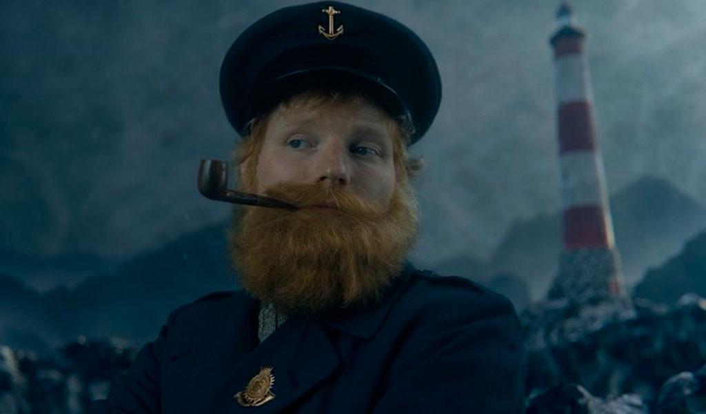 Ed Sheeran se reinventa con Nº6 Collaborations Project
