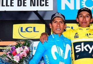 Tokio 2020: Cinco cupos para Colombia en ciclismo