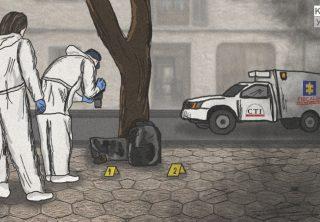 Terror en Colombia por casos de desmembramientos