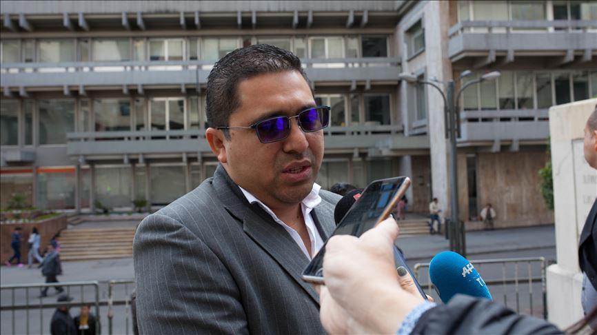 Defensa de Santrich pide a la Corte reprograme indagatoria