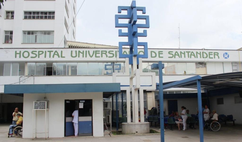 Preocupación por crisis en sala de urgencias del HUS