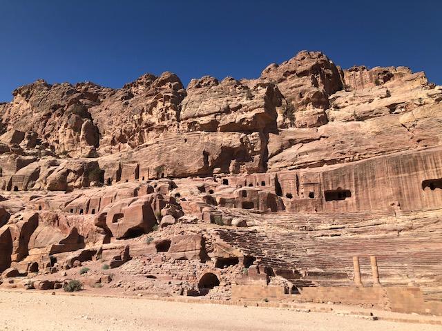 Qué esperar del viaje a Petra, Jordania