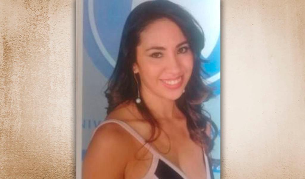Fiscalía logra justicia en crimen de Jennifer Plazas