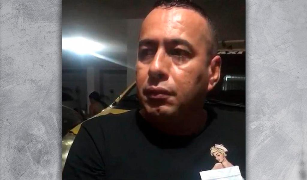 39 años de prisión para hombre que descuartizó a su tía
