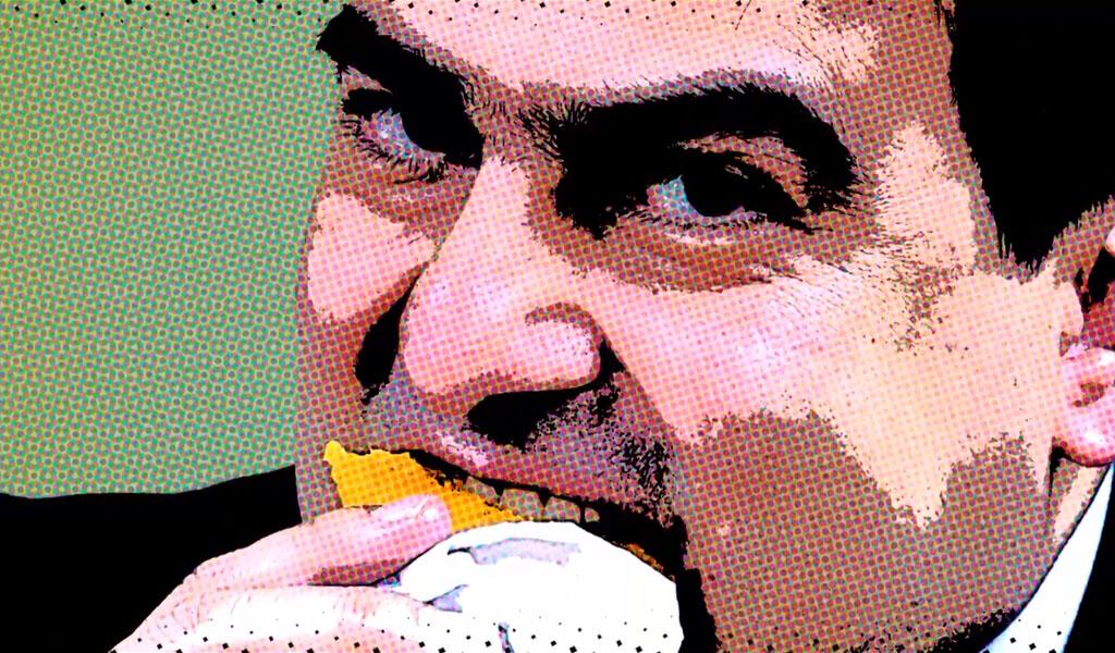 Llega 'Una empanada con Jorge Hernán'