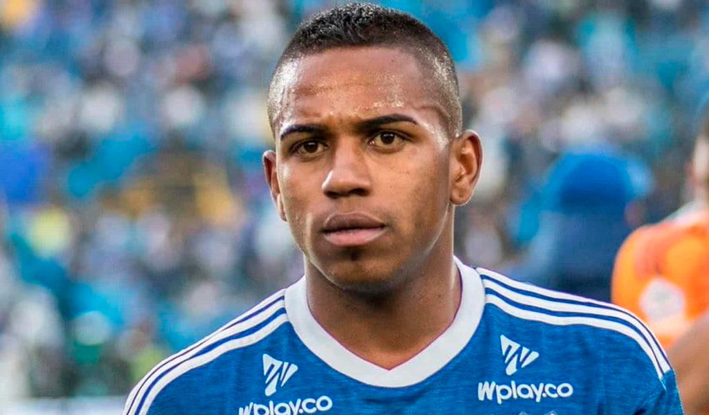 Juan Camilo Salazar regresa al frente de Millonarios