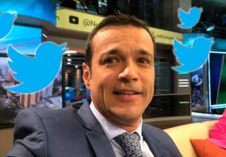 El reportaje que hizo tendencia a Juan Diego Alvira