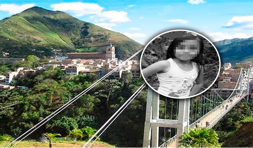 Colombia llora el asesinato de otra menor indígena