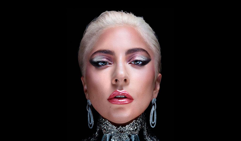 Lady Gaga cerca de estrenar su línea de maquillaje