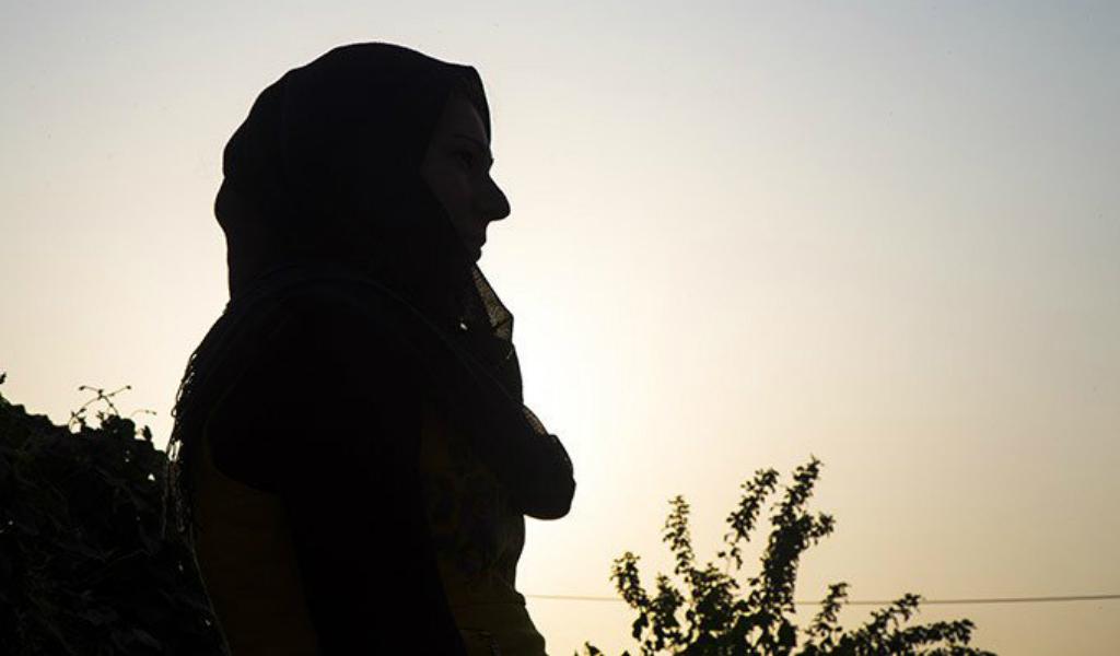 Niña, madre de siete hijos, refugiada y, hoy, mujer independiente