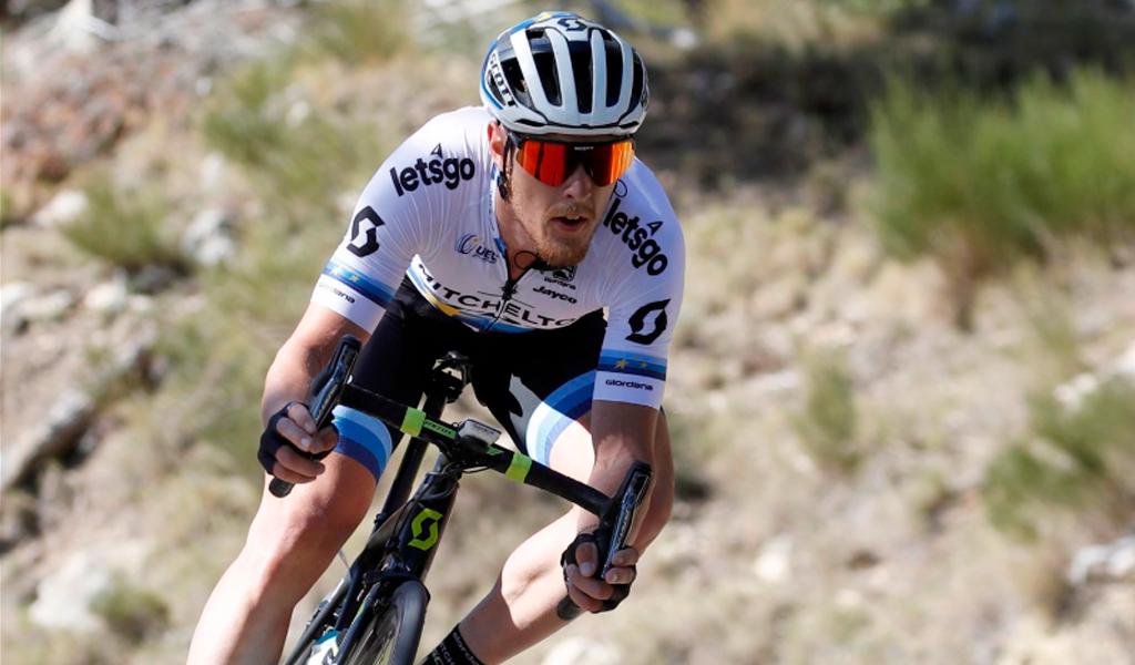 Matteo Trentin, Tour de Francia