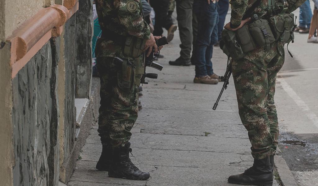 Advierten más detenciones por corrupción en el Ejército