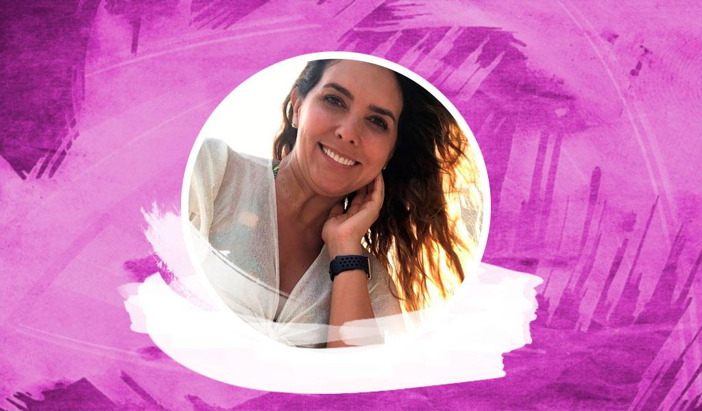 ¿Mónica Rodríguez regresa a Caracol?