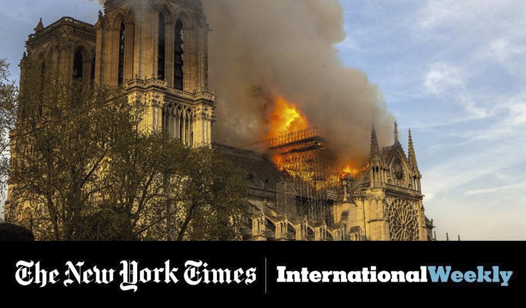 Las críticas hacia la 'generosidad' que recibió Notre-Dame