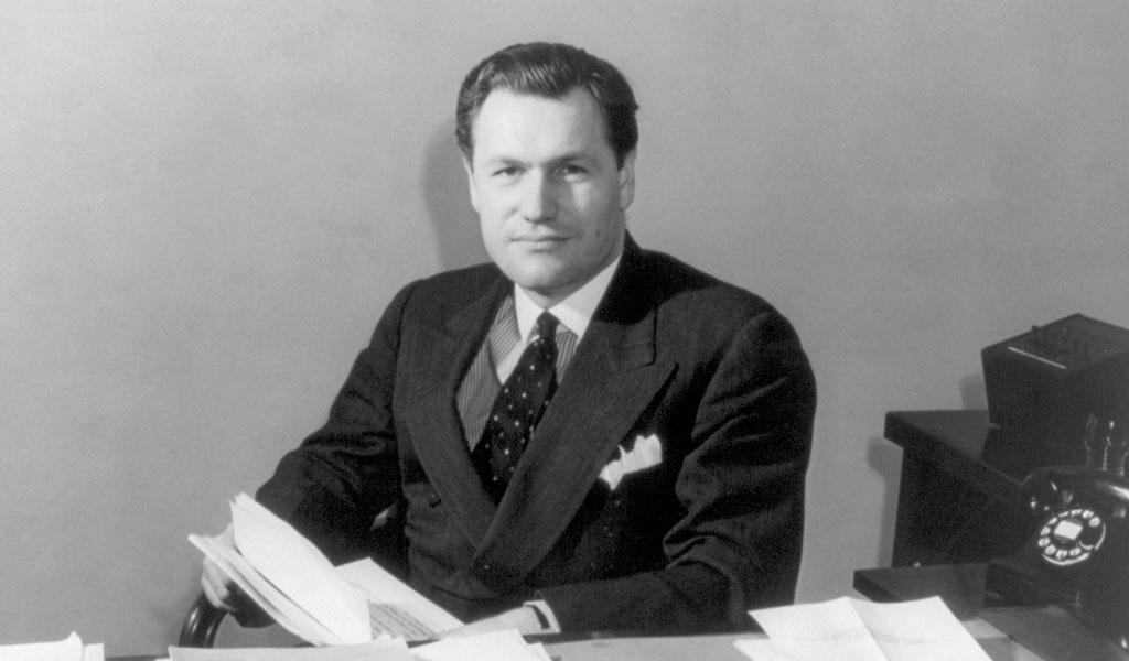 Nelson-Rockefeller