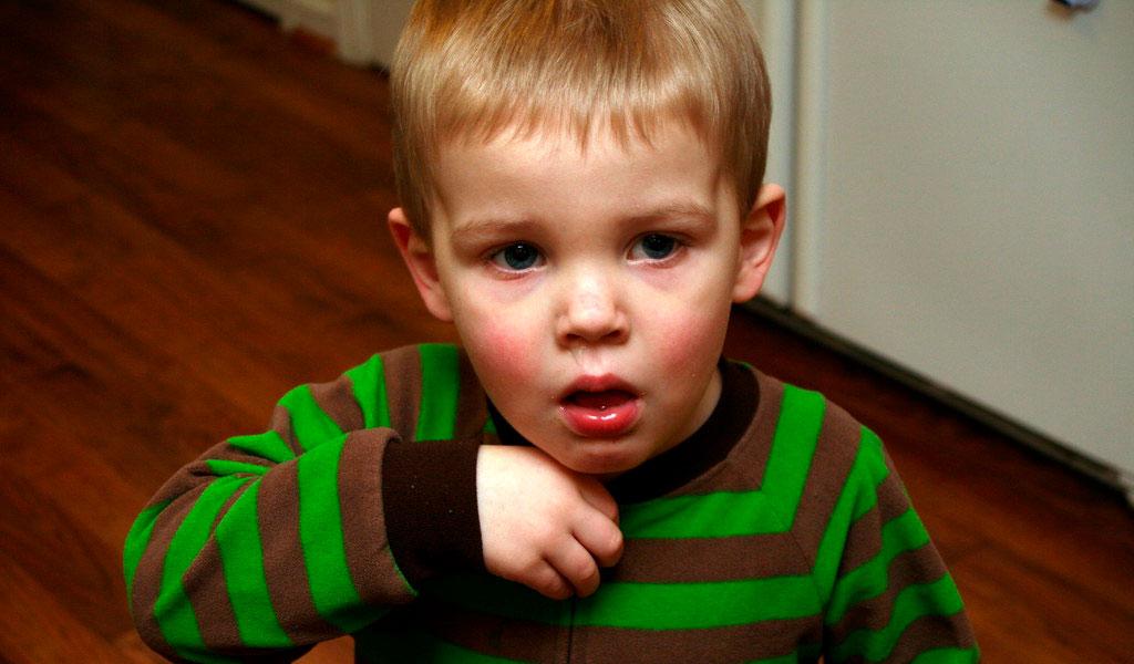 Tos ferina: enfermedad letal para los niños