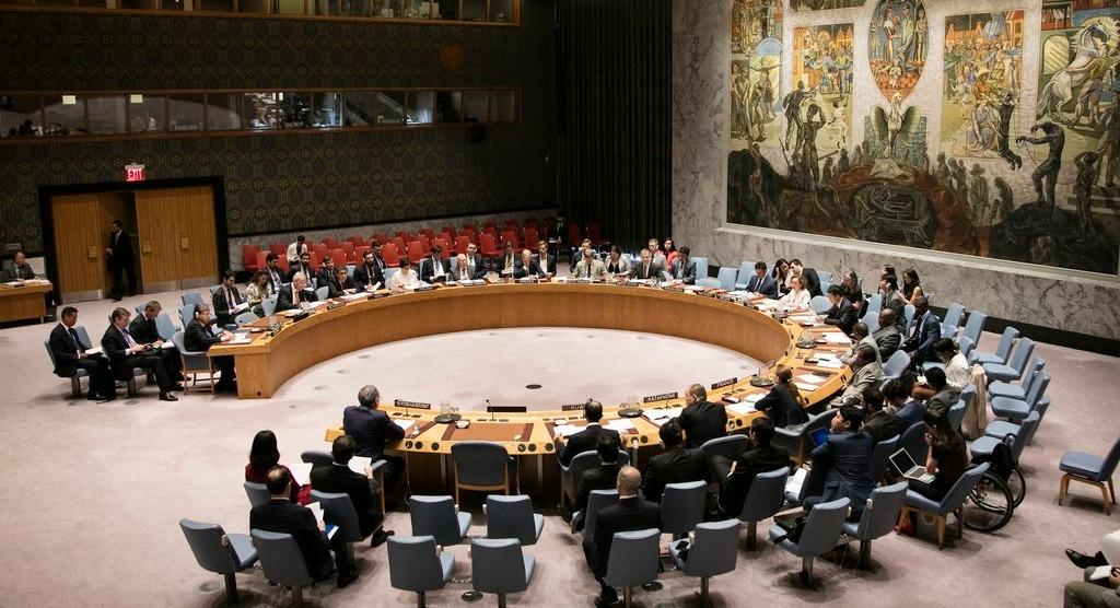 Inicia en Colombia el Consejo de Seguridad de la ONU