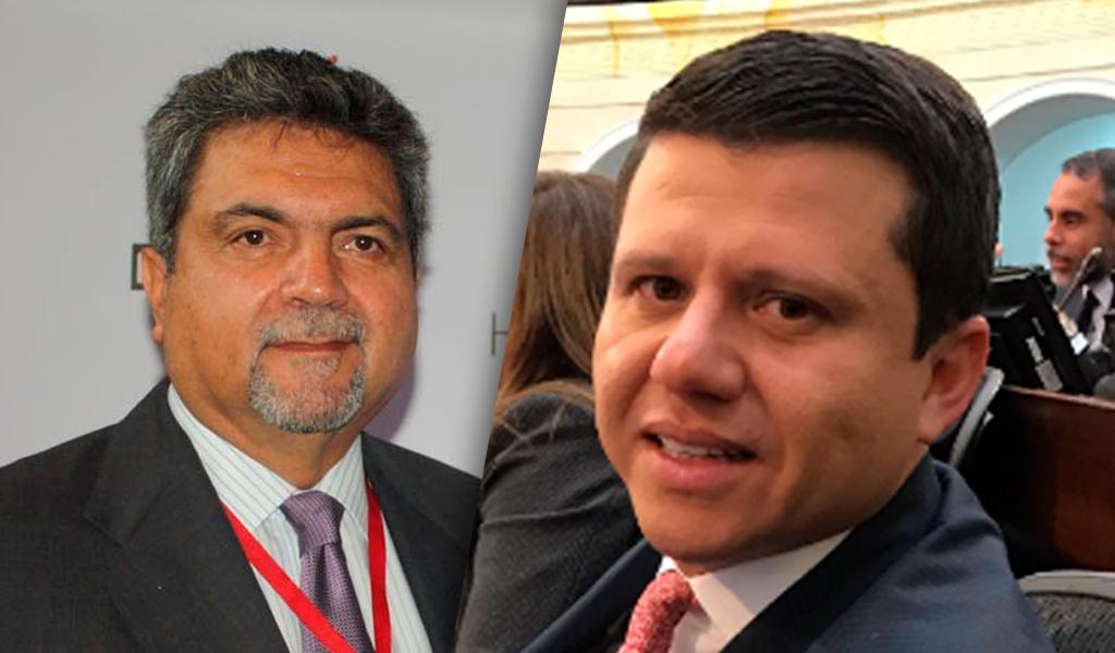 """""""Muerte política"""" para Elías y Olano por caso Odebrecht"""