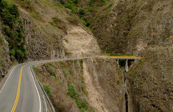 Autopista de 4G Pasto – Rumichaca logra su cierre financiero