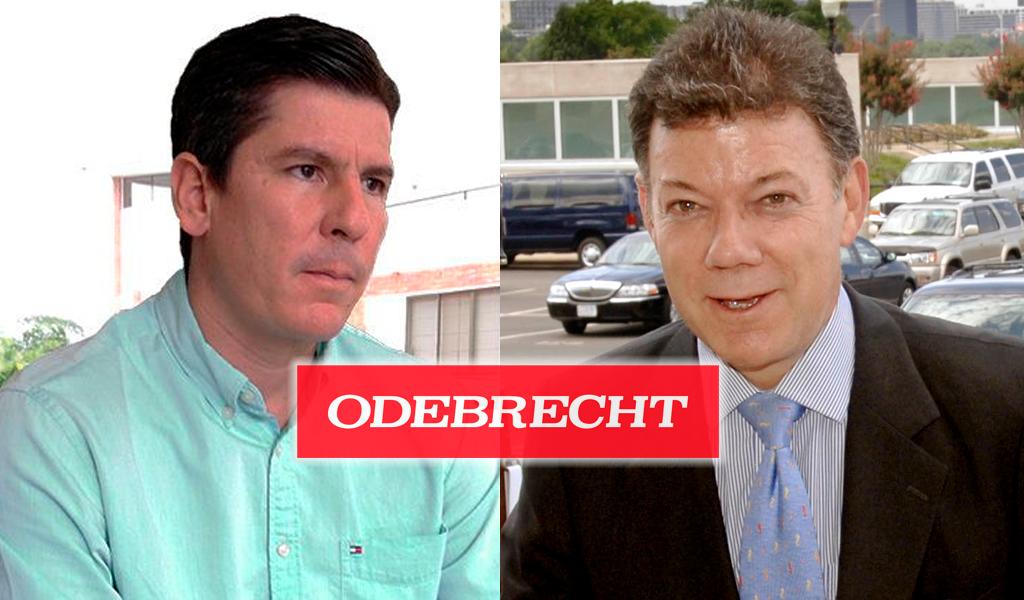 Esperan que Brasil coopere en caso Santos-Odebrecht