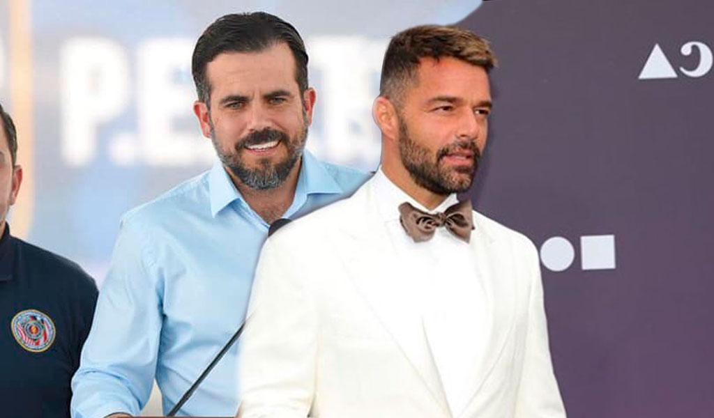 """Ricky Martin tampoco acepta el """"perdón"""" de Rossell"""
