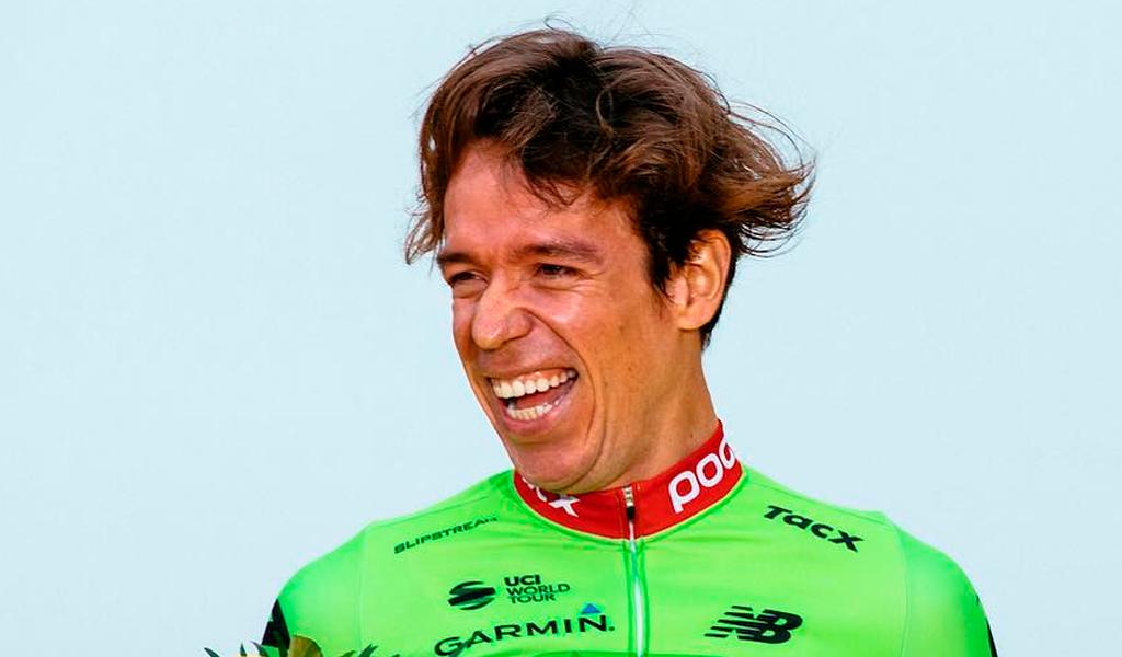 Las ocurrencias más graciosas de 'Rigo' en el Tour de Francia