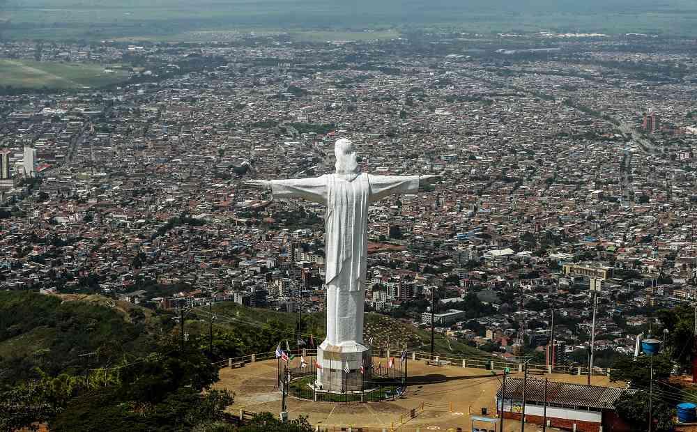 Cali, Mejor Destino Cultural de Sudamérica