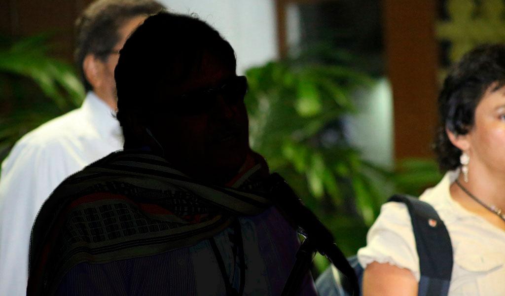 Un chileno y 7 claves para entender desaparición de Santrich