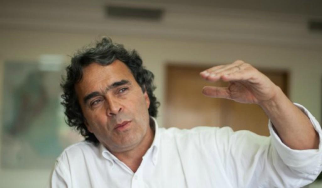 No hay que sobredimensionar situación de Santrich: Fajardo
