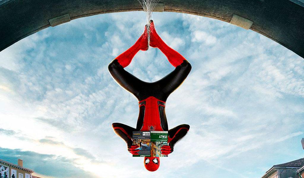 Lo Importante en Spider-Man Lejos de Casa