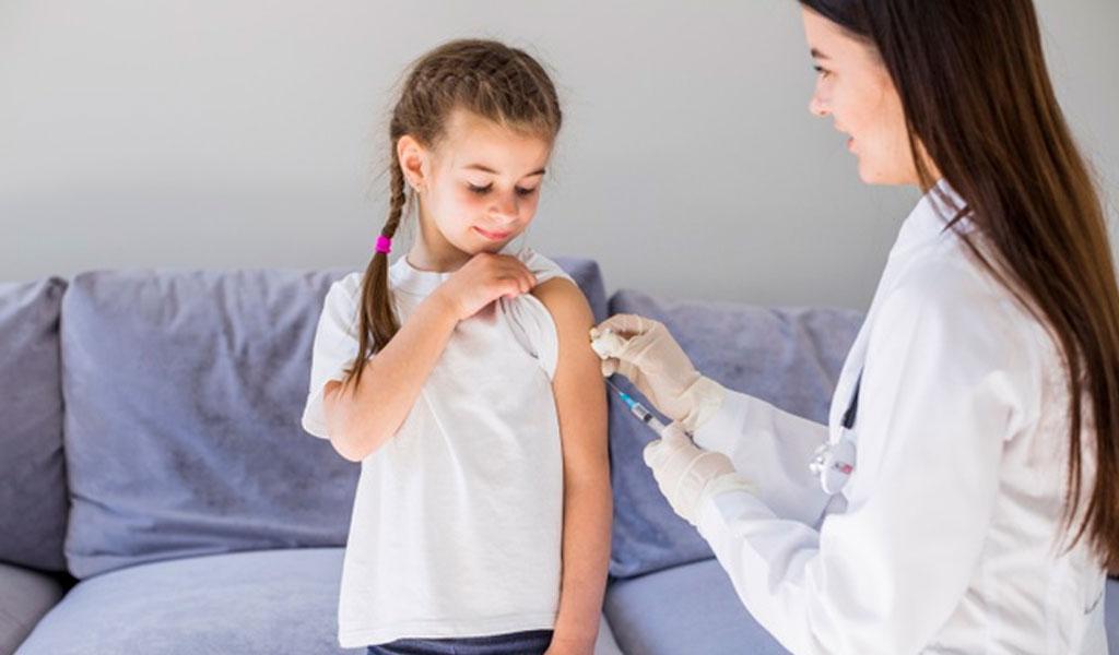 Al menos 20 millones de niños quedan sin vacunar cada año