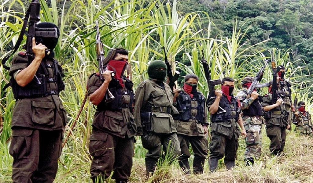 Más de 100 menores son recuperados de grupos ilegales