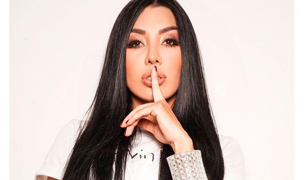 Marcela Reyes habla de su nuevo sencillo 'Te Encontré'