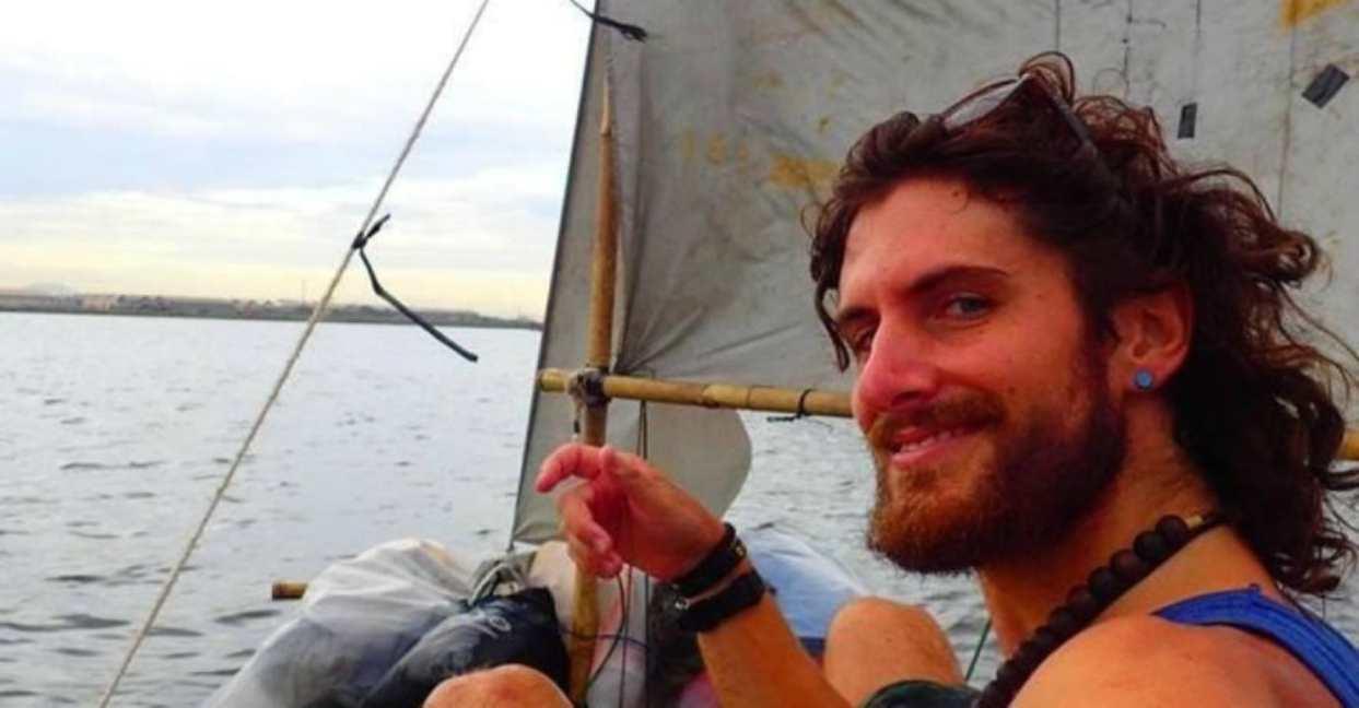 Piden siga búsqueda de activista italiano perdido en el Caribe