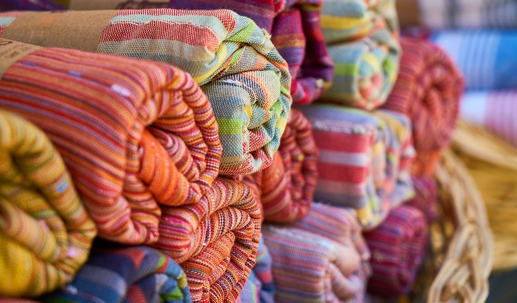 La industria textil podría desaparecer