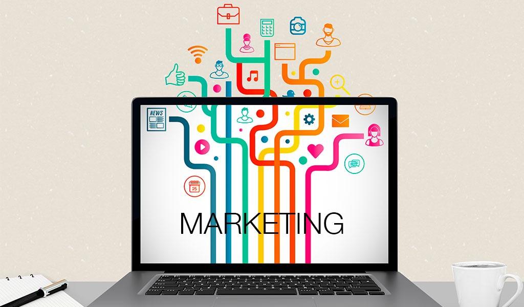 ¿El Marketing digital es realmente el nuevo Mercadeo?