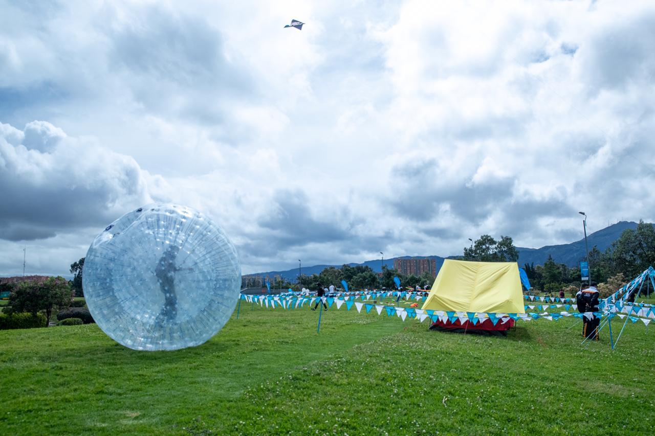 Las novedades del Festival de Verano de Bogotá