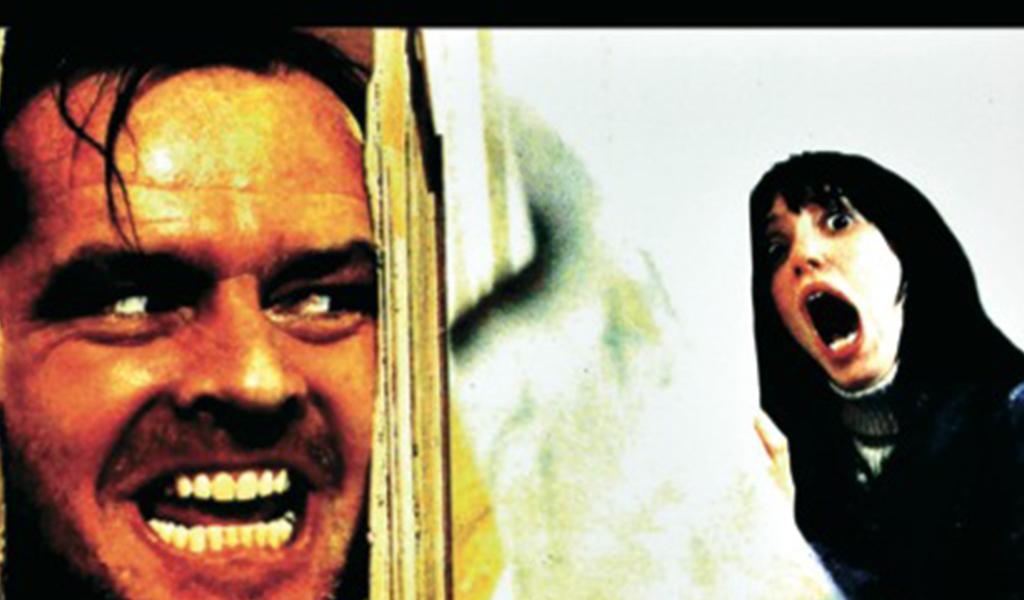 """Stanley Kubrick: Adaptando la violencia en """"El Resplandor"""""""