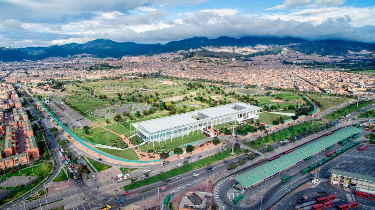 Centro Felicidad-CEFE El Tunal estaría listo en diciembre