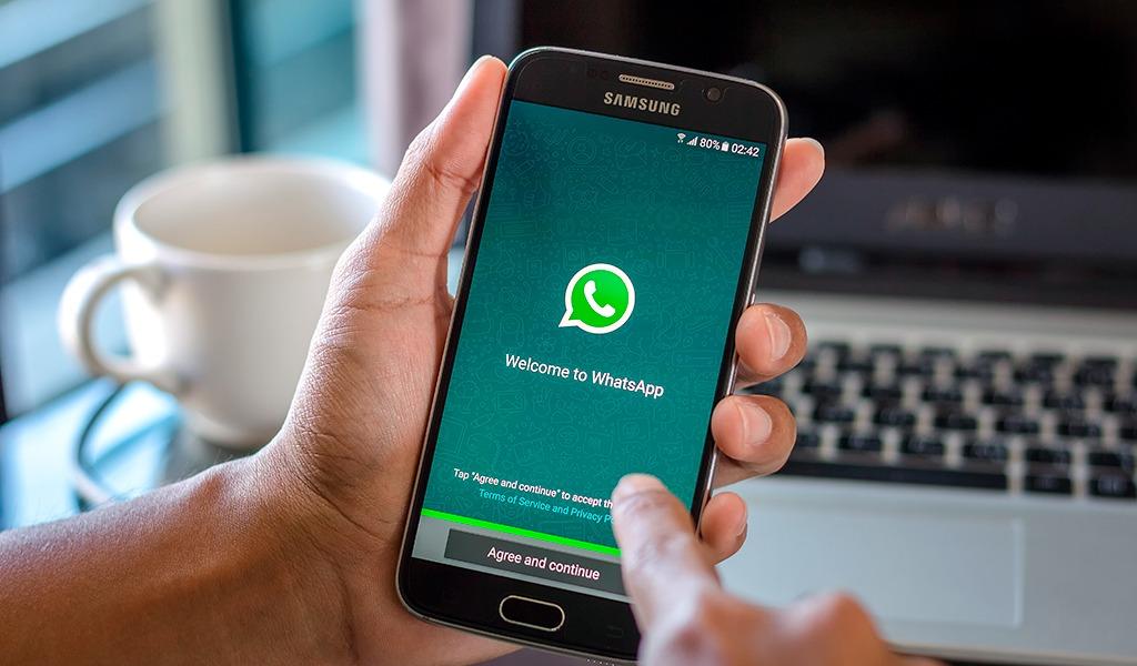 Cinco tips para estar seguro en WhatsApp