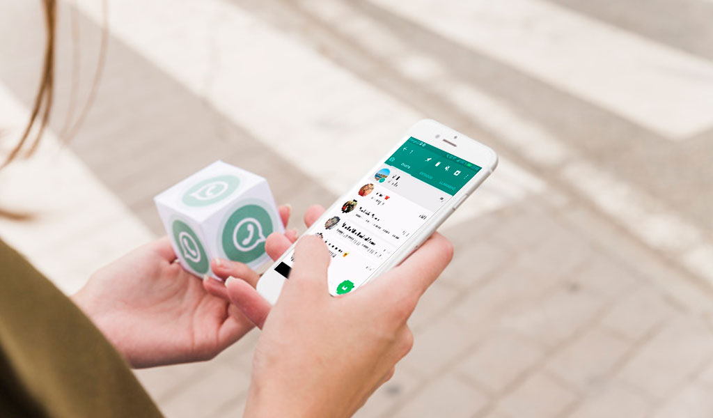 WhatsApp presentará nuevas funciones