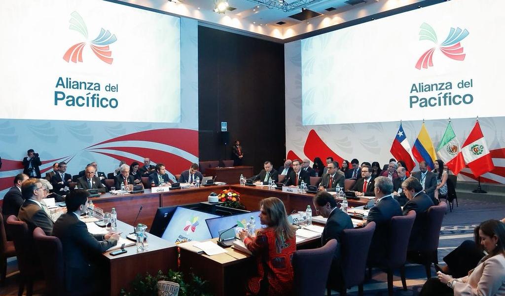Perú, sede de la Macrorrueda de la Alianza del Pacífico