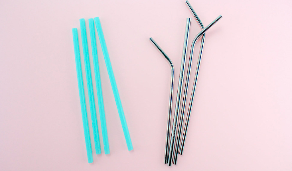 ¿Cómo reemplazar el plástico de un solo uso?