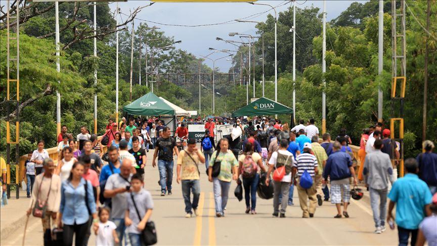 Comenzó en Argentina reunión técnica sobre migración