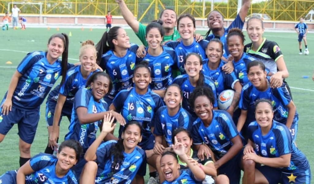 Fecha 1 de la Liga Águila Femenina