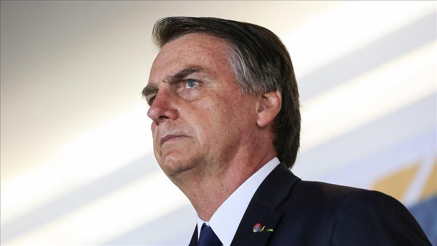 Giro ideológico favoreció acuerdo UE-Mercosur, Bolsonaro