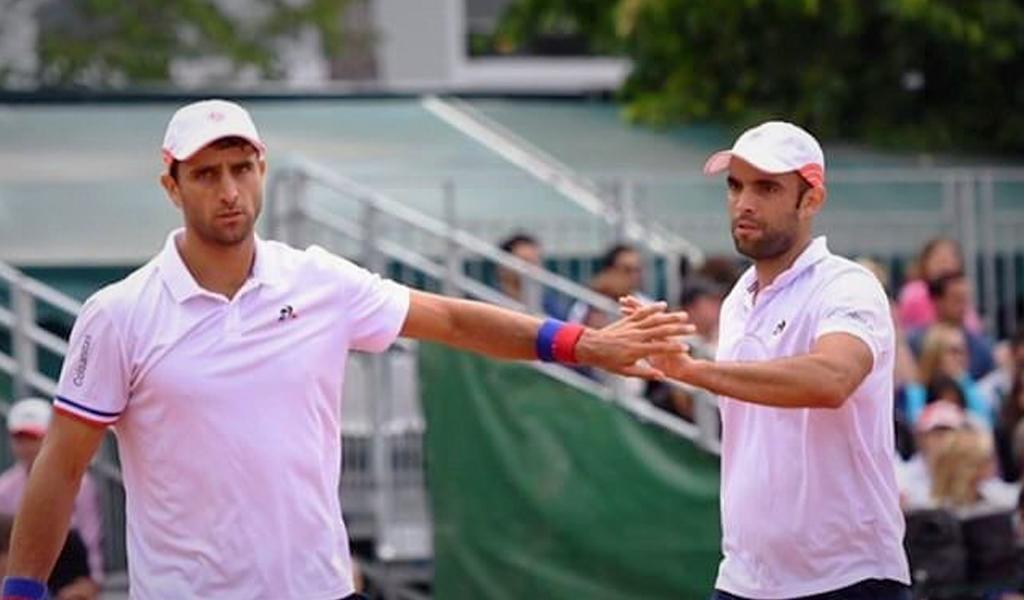 Cabal y Farah en la historia del tenis mundial