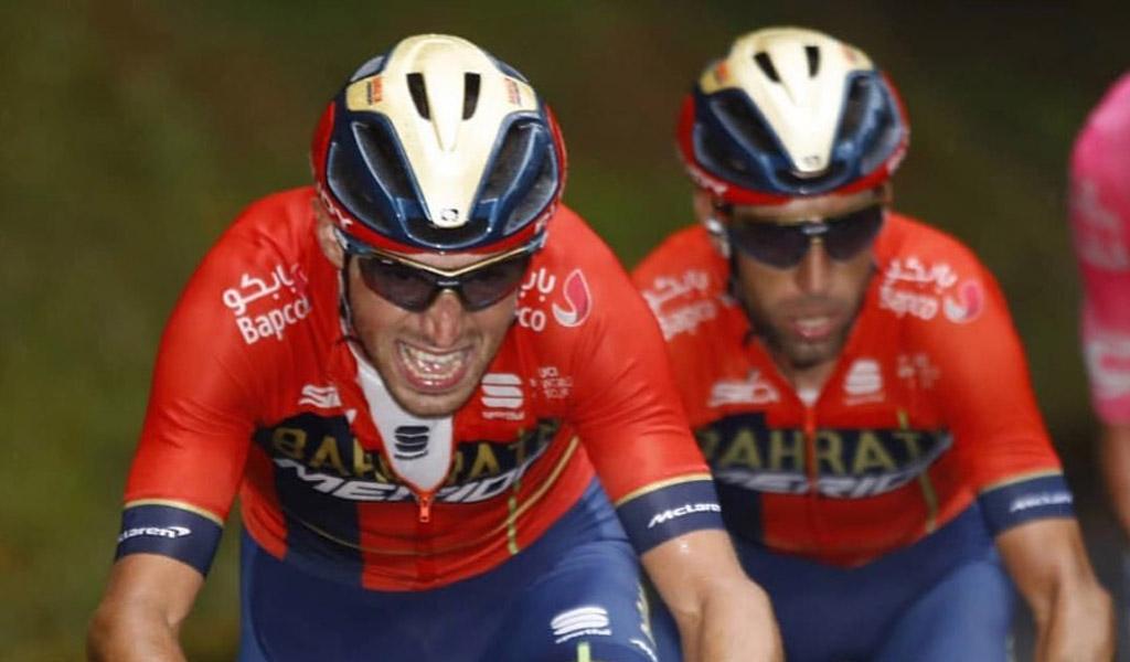 Nibali con la etapa 20 y Bernal con el Tour de Francia