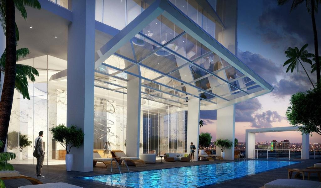 Aumenta inversión en finca raíz de colombianos en Miami