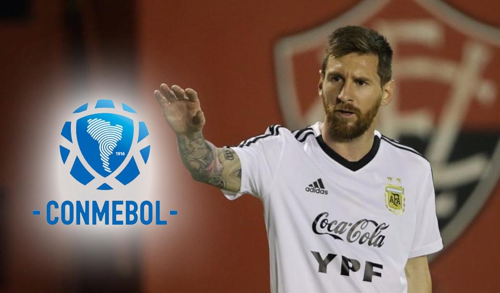 Messi, Lionel Messi, Argentina, partido, Chile, corrupción, críticas